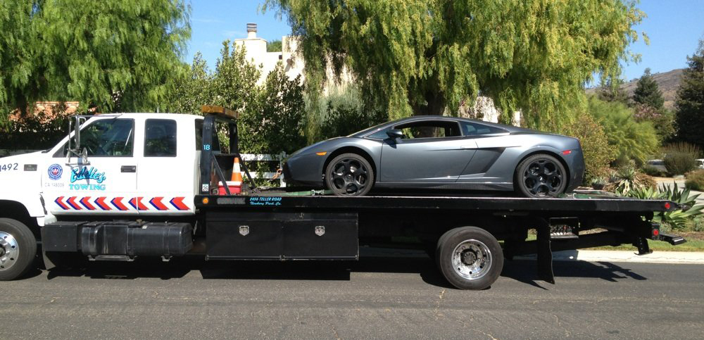 Eddie's Towing – Just another WordPress site